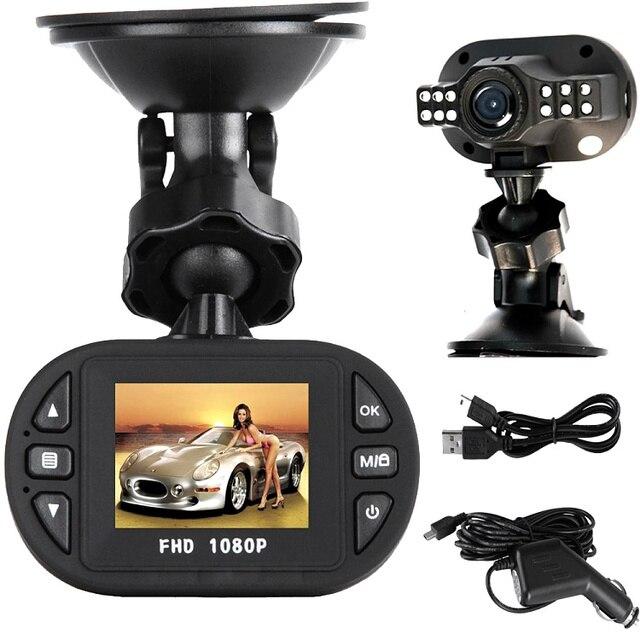 Full hd 1920 * 1080 P черный ящик автомобиля / автомобильный видеорегистратор с 1.5 '' цветной TFT дисплей бесплатная доставка