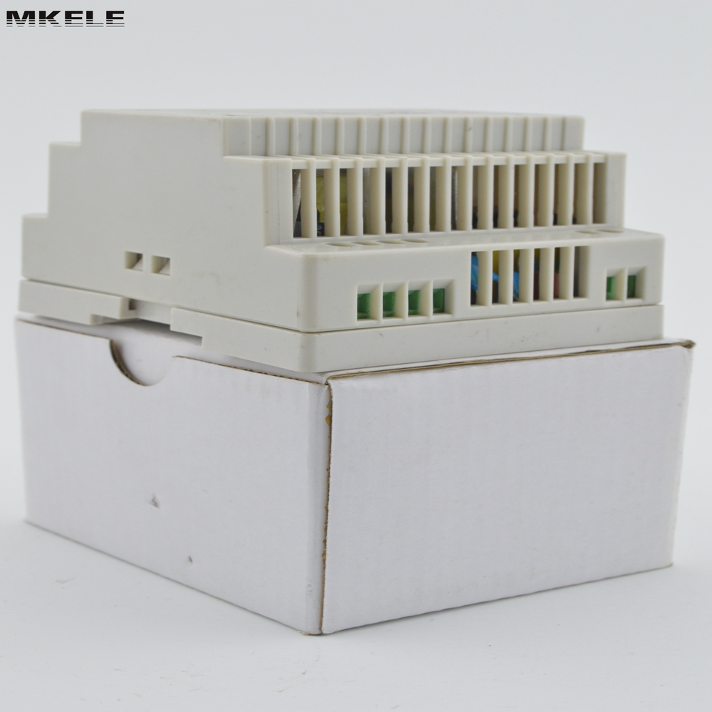 High Efficiency 5v 3a Din Rail switching Power source Supply 15w DR Series Slide DR-30-5 With CE Certified Single Output high efficiency cheap price din rail switching power source supply 75watts dr 75 24 3 2a 24v with ce certification china
