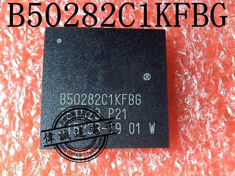 1PCS B50282C1KFBG P21 BGA NEW 1pcs ps3 gpu cxd2981 cxd2981agb bga new