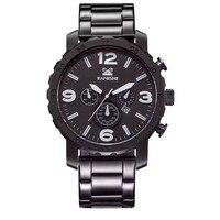 High Quality Popular Charming Luxury Splendid Fashion Man Sports Business Etiquette Quartz Watch Relogio Masculino