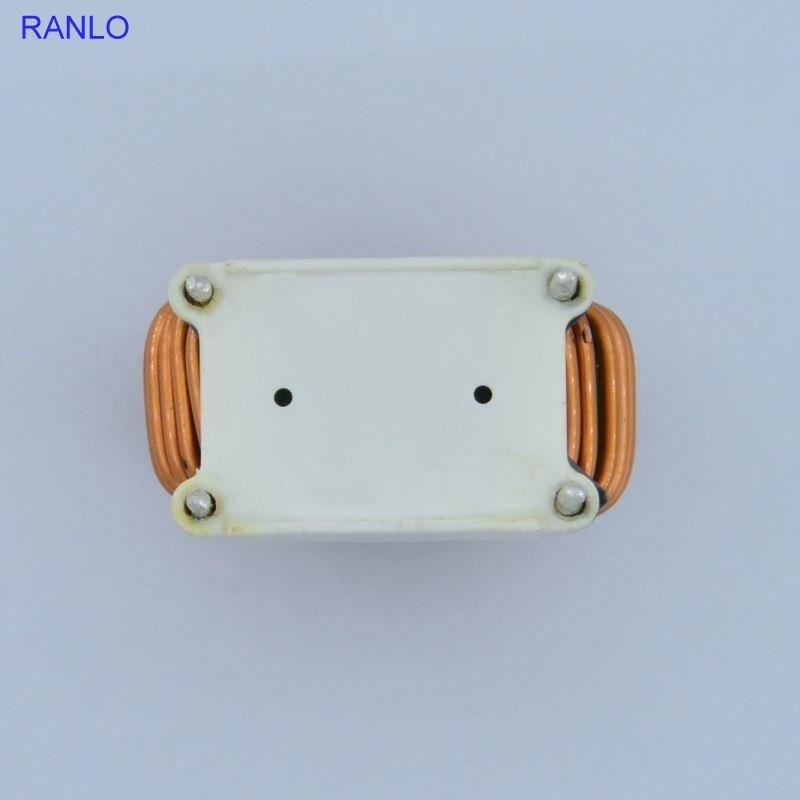 Aliexpress.com : Buy 3mH 20A DC Common mode choke T37x22x15, QZ ...