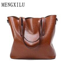 High Quality Leather Women s Handbags Luxury Handbags Women Bags Designer Solid Women Bag Ladies Shoulder