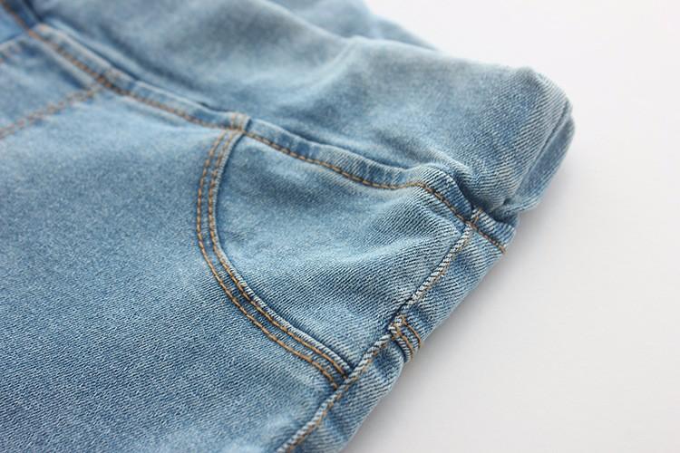BIVIGAOS Basic Skinny Womens Jeans Ankle Pencil Pants Slim Elastic Denim Pants Jean Leggings Female Cotton Jeggings Jeans Women 54