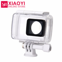 100 Offical Original Xiaoyi YI 4K Action Camera Waterproof Case For Xiaomi Xiaoyi YI 4K Action