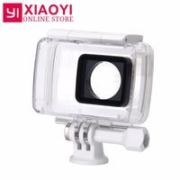 100 Offical Original Xiaoyi YI 4K Action Camera Waterproof Case For Xiaomi Xiaoyi YI 4K Action