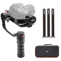 Beholder DS1 3 Axis Brushless Handheld Gimbal Stabilizer 32bit Controller With Dual IMU Sensors For DSLRs