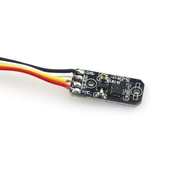 MJX B2C B2W 2.4G RC Quadcopter spare parts B2C011 Compass