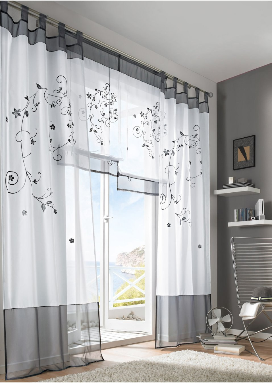 Rustic Curtains For Living Room Us 29 8 Roman Shade Kids Cortina Rustic Curtain Window Screening Home Decoration Decor Beautiful Curtains For Living Room In Curtains From Home