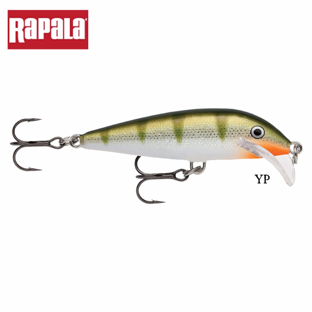 Rapala Minnow Rap Fishing Lure