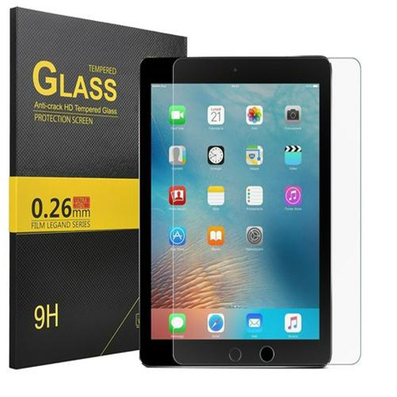 "Tablet Tempered Glass Film Screen Protector For Supersonic 10/"" Tablet"