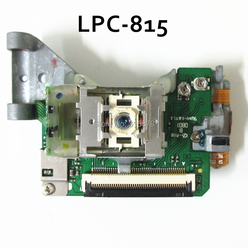 Original New LPC-815 RW Optical Laser Pickup for LG DVD Recorder LPC815 LPC 815Original New LPC-815 RW Optical Laser Pickup for LG DVD Recorder LPC815 LPC 815