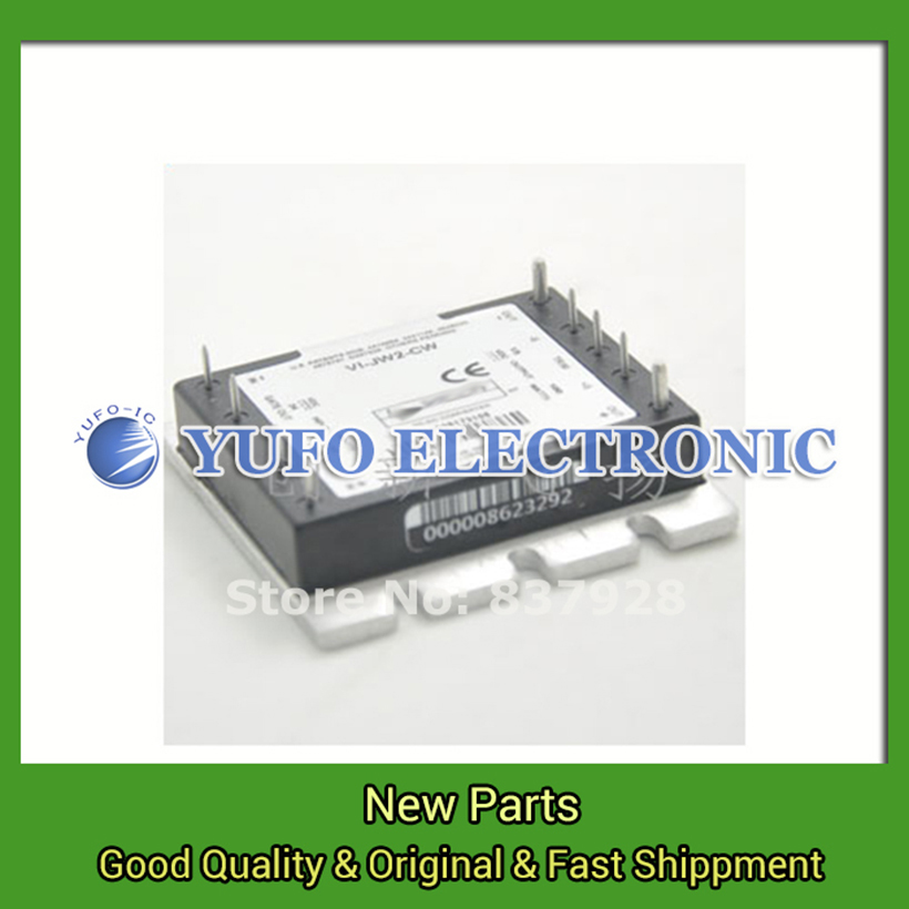 Free Shipping 1PCS  VI-JW2-CW power Module, DC-DC, new and original, offers YF0617 relay