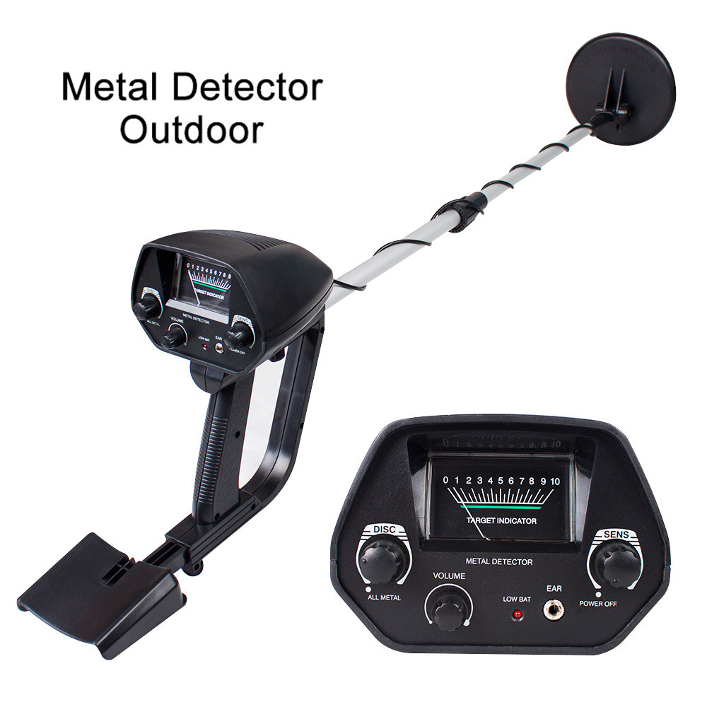 MD4030 Metal Detector-in Industrial Metal Detectors from Tools