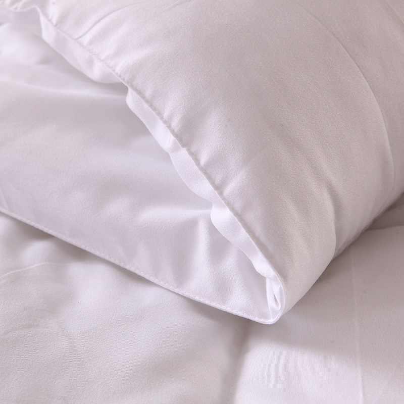 Краткое однотонное зимнее пуховое одеяло толстое покрывало внутренний одиночный двойной постельные принадлежности одеяло белый черный розовый серый #229