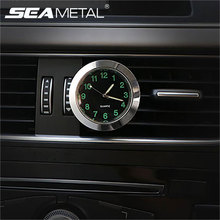 Luminous Clock Car Pointer Luminous Quar