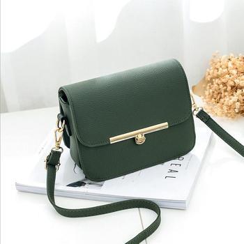 Elegant Crossbody Bag 4