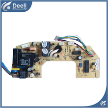 95% new good working for Air conditioning display board remote control receiver board plate A744350