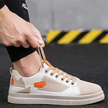 Brand Casual Shoes Men Breathable Canvas sneakers For Fashion Espadrilles Flats Luxury Trainers