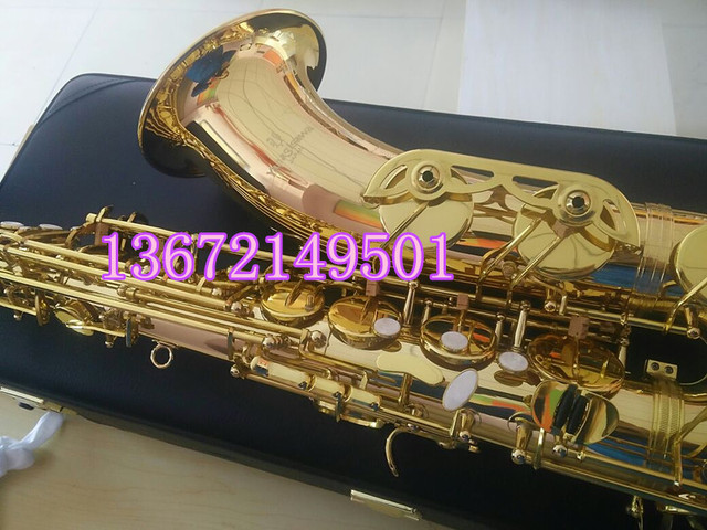 Yanagisawa B flat Tenor Saxophone T901 TOP instrument playing professionally perfect sound shipping