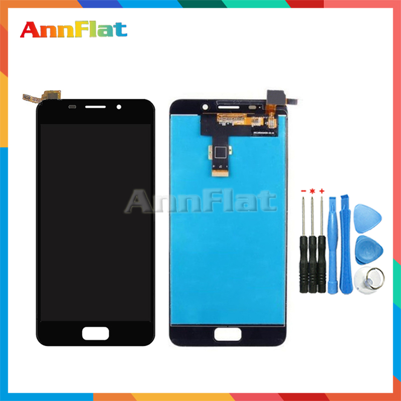 High Quality 5.2'' For <font><b>ASUS</b></font> Zenfone <font><b>3S</b></font> <font><b>Max</b></font> ZC521TL X00GD LCD Display Screen With Touch Screen Digitizer Assembly image