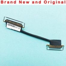 Novo cabo ssd portátil original para lenovo thinkpad t470 t480 m2 ssd hdd cabo sc10g75210 dc02c009m10 00ur496