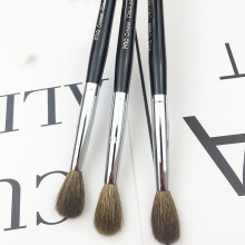 1pcs Eyeshadow Mix Eyeliner Eyelash Brush Makeup Professional Mix Eyeshadow Brush Makeup Beauty