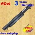 Bateria do portátil para Asus A56 A46 K56C K56 K56CA K56CM K46 K46C K46CA K46CM S56 S46 série A31-K56 A32-K56 A41-K56 A42-K56 série