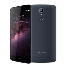 HOMTOM HT5 HT17 16 ГБ ROM 1 ГБ RAM 4 Г 5.0 дюймов Android 5.1 MT6735P Quad Core 13MP Большая Батарея HT17 8 ГБ ROM 5.5 дюймов 4 Г LTE