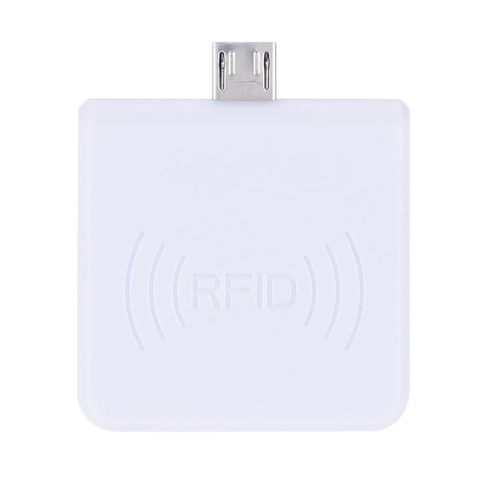 High Frequency (HF) RFID Reader for Mobile Phone ISO14443A ReaderHigh Frequency (HF) RFID Reader for Mobile Phone ISO14443A Reader