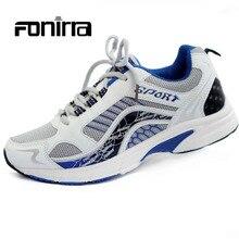 Спортивные Ботинки Большой Размер 39-48 Легкий Воздухопроницаемой Сеткой Обувь для Студентов Зашнуровать Случайные Люди Обувь 163(China (Mainland))