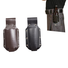 New 1pc Holster Portable Bottle Waist Beer Belt Bag Handy Wine Bottles Beverage Can Holder
