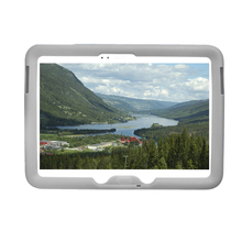 MingShore Прочная Крышка Для Samsung Galaxy Tab 3 GT-P5200 10.1 Силиконовый Чехол Для Планшета Для Galaxy Tab 3 10.1 GT-P5210 GT-P5220