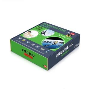 Image 5 - Digitale Terrestre DVB T2 E S2 Combo Tv Satellitare Ricevitore Hd 1080P H.264/MPEG 2/4 Decoder Dvb T2 ricevitore S2 Sintonizzatore Tv