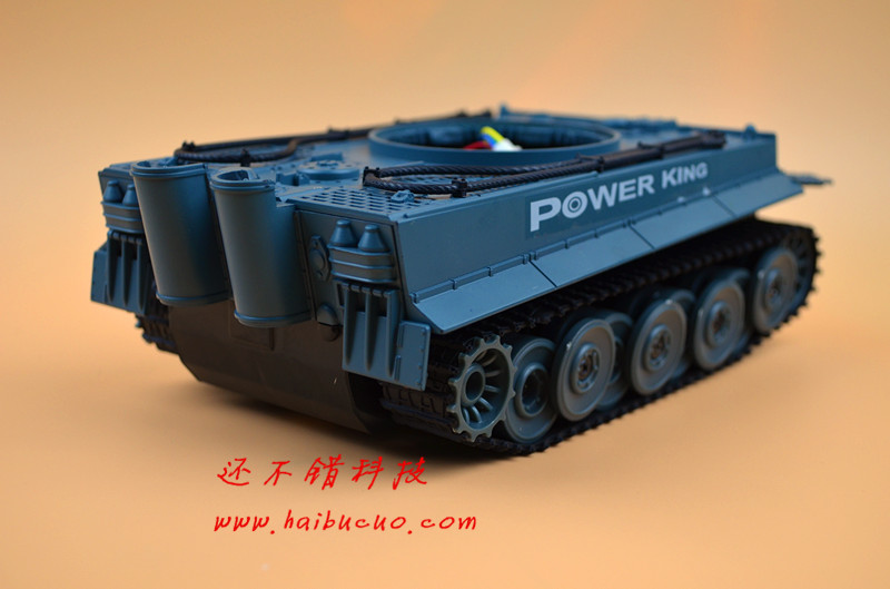 DIY 56 Plastic Tank Chassis with Rubber Crawler belt Tracked Vehicle Robot Chassis diy 85 light shock absorption plastic tank chassis with rubber crawler belt tracked vehicle big size