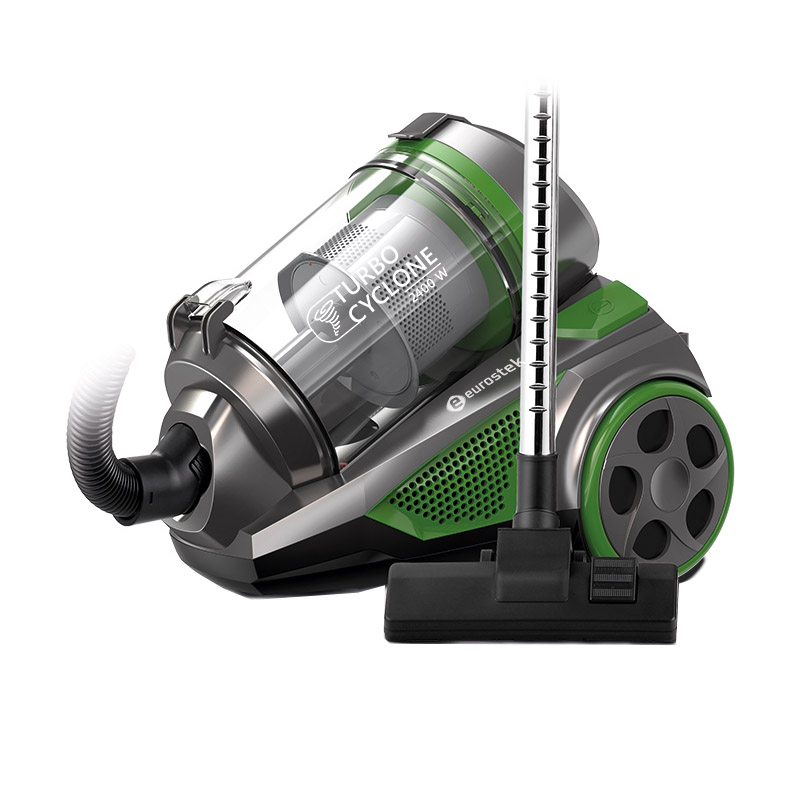 лучшая цена Vacuum cleaner electric Eurostek EVC-3009