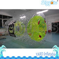 Inflatable Sports Games Whlesale Price Inflatable Water Roller For Children