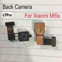 Ltproトップ品質ワーキングテスト済みメイン大きなバックリアカメラモジュール用xiaomi mi5s m5s mi 5 s電話の修理交換部