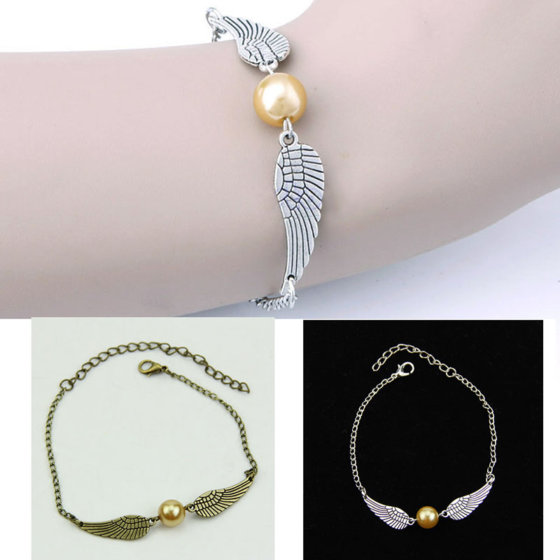 EoCot Gold Plated Bracelet Engraved Flower Pattern Gold Bangle Bracelet for Men