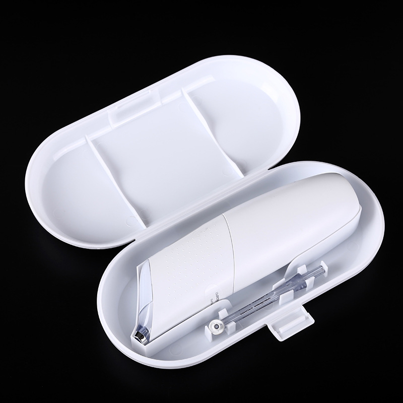 Oral Irrigator Holder Travel Case/Box For Philips Water Flosser Dental Floss Oral Teeth Cleaner Jet,Fit HX8331, HX8431, HX8401
