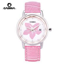 Часы женские casima люксового бренда Модные кварцевые наручные