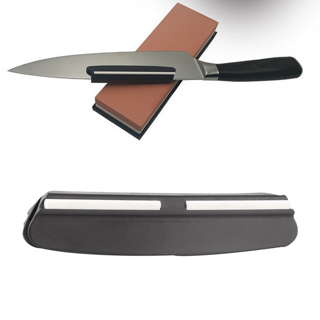 New Knife Sharpener Angle Guide Whetstone For Sharpening Home Living Practical Accessories Tools