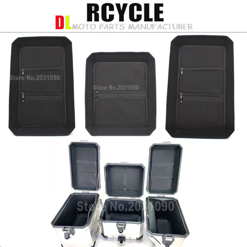 For BMW R1200GS LC ADV 13 17 F800GS F700GS 08 17 Luggage Box Inner Container Tail