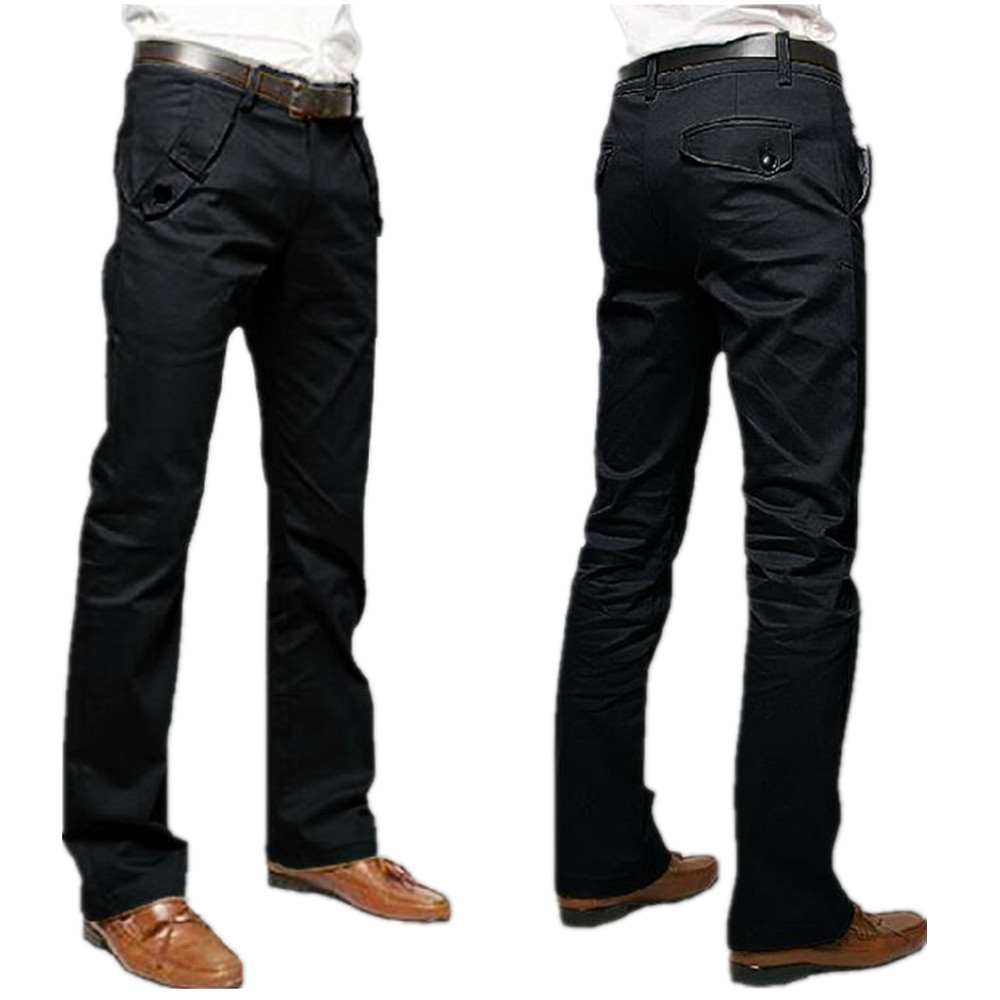 Mens Pants Style Photo Album - Watch Out, There's a Clothes About