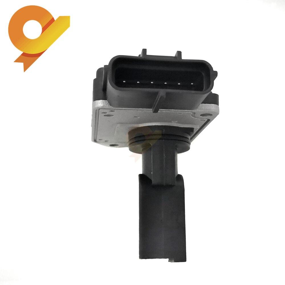 Mass Air Flow Meter for FORD Focus II Fusion  Puma 1.4 1.6  98AB12B579DA 1072308