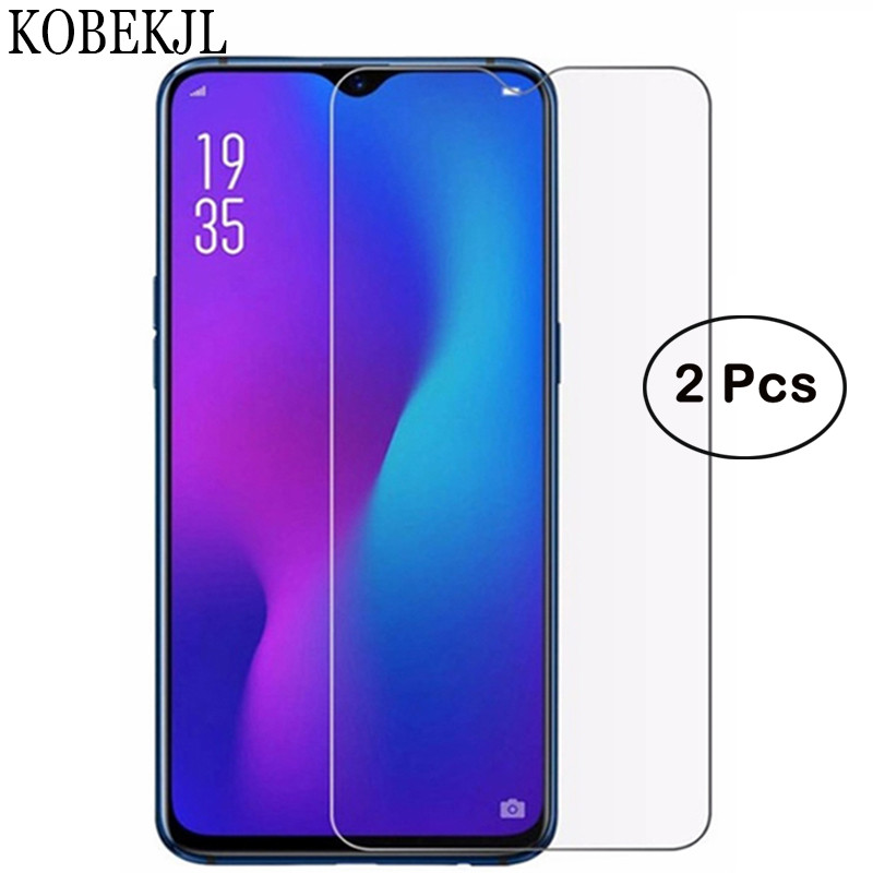 US $1 85 7% OFF|Screen Protector OPPO Realme 2 Pro Tempered Glass OPPO  Realme 2 Pro Glass Protective Film Cover Realme2 Two 2Pro RMX1801  RMX1807-in