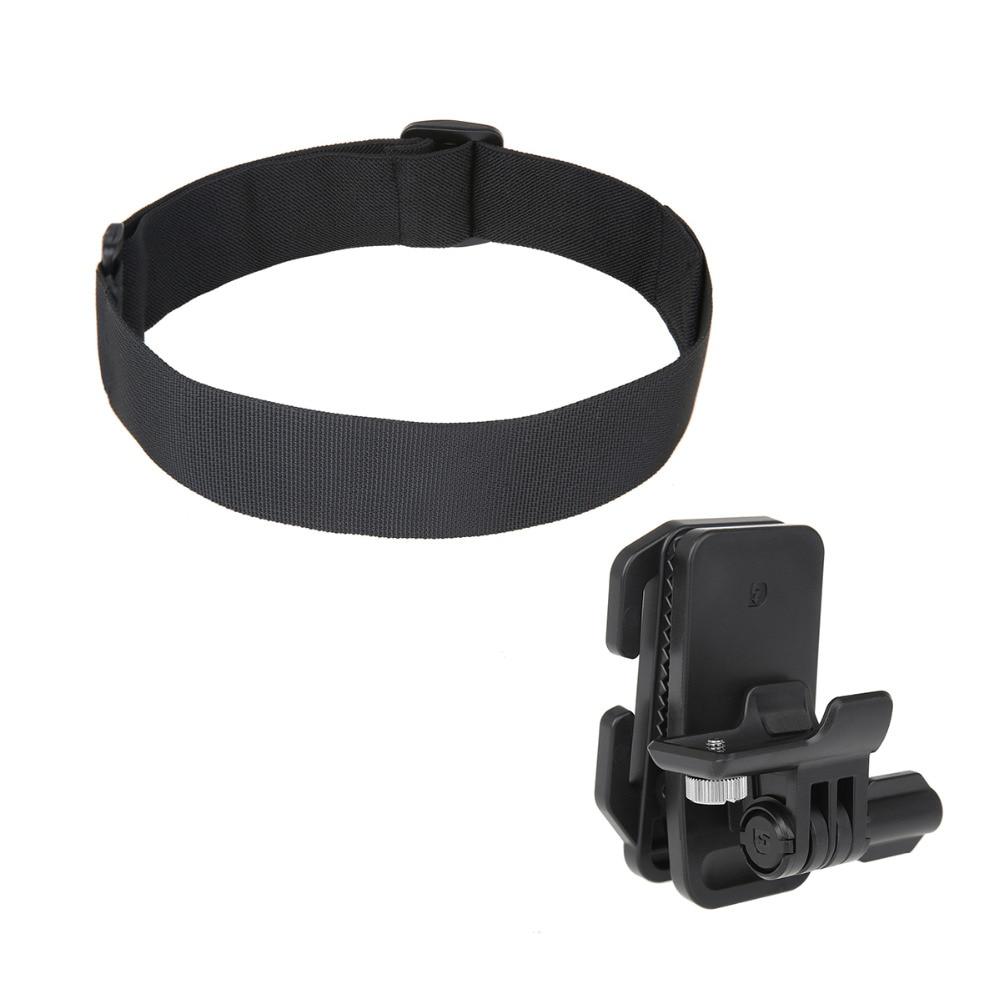 DZ-CHM1 Kit de montaje con cabezal de clip para cámara de acción - Cámara y foto - foto 1