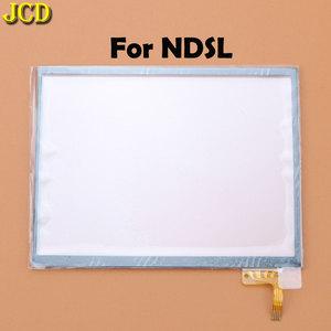 Image 4 - JCD digitalizador de pantalla de Panel táctil para Nintendo DS Lite NDSL NDS NDSi XL II, para consola 3DS XL LL Wiiu