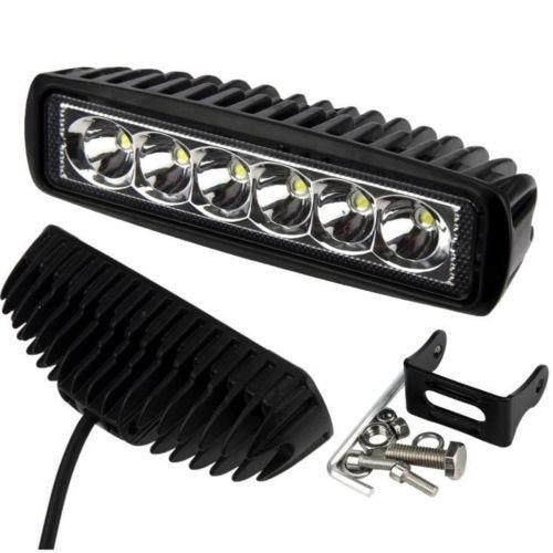 18W-Flood-Cree-LED-Light-Work-Bar-Lamp-Driving-Fog-Offroad-SUV-4WD-Boat-Truck-Sense-Light(6)