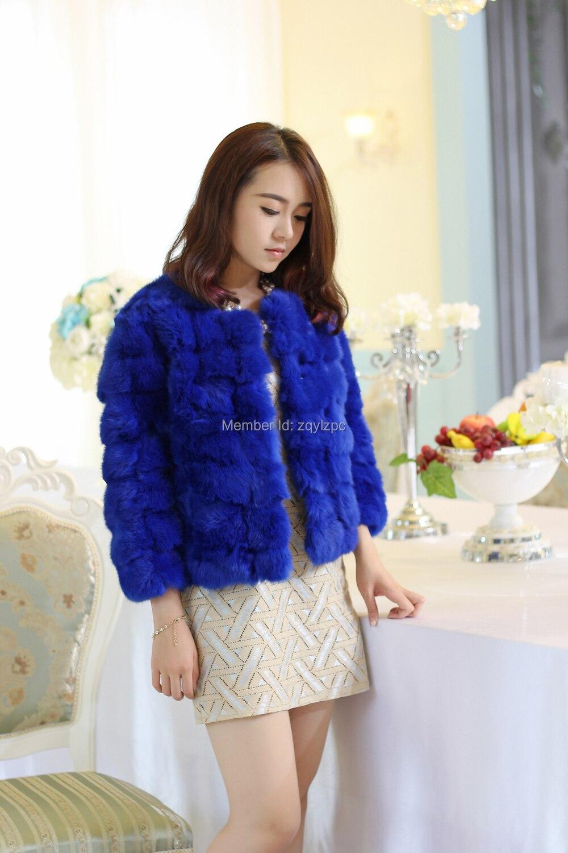Unique Fur Coats - Coat Nj