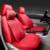 (Frente + Traseira) assentos De Couro Do Carro Especial quatro estações geral para Todos Os Modelos da geely emgrand EC715 EC718 EC7 EC8 turnkey auto
